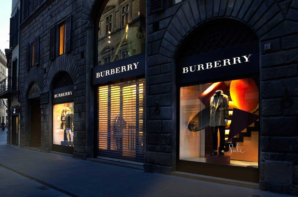 Business leaders learning from luxury brands
