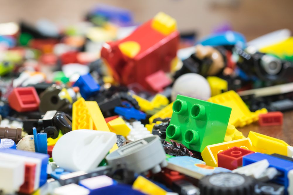Follow Lego's footsteps in putting the customer first