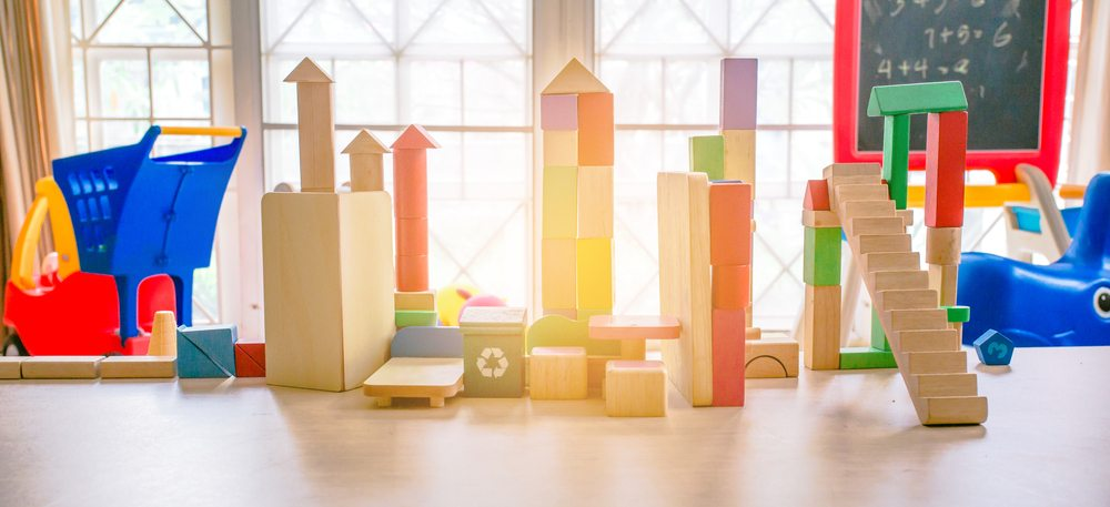 Building blocks for the ultimate workplace your staff will love coming to