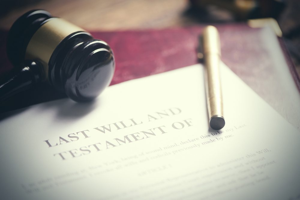 Is your business prepared for death? Why a will should be your New Year's resolution