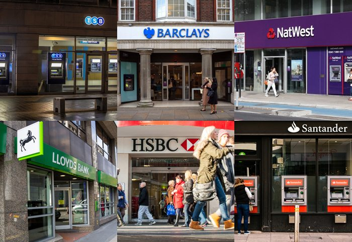 Will businesses actually need high street bank branches in the future?