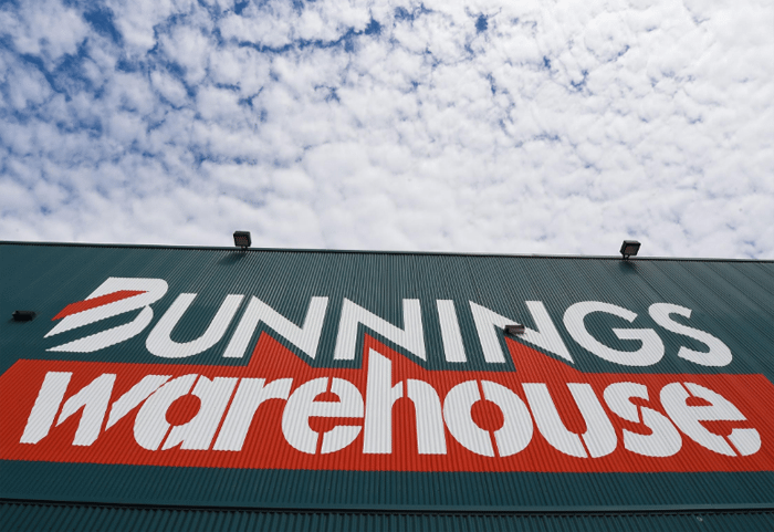 Australian household heavyweight Bunnings begins UK takeover