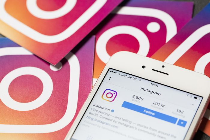 How to use Instagram successfully as a small business