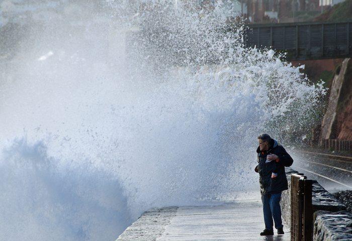 Storm Doris reveals British SMEs must improve forward planning