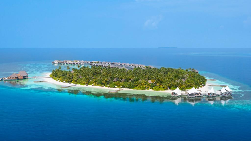 W Hotel Maldives