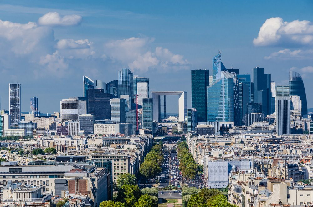 Paris is once again trying to court UK workers