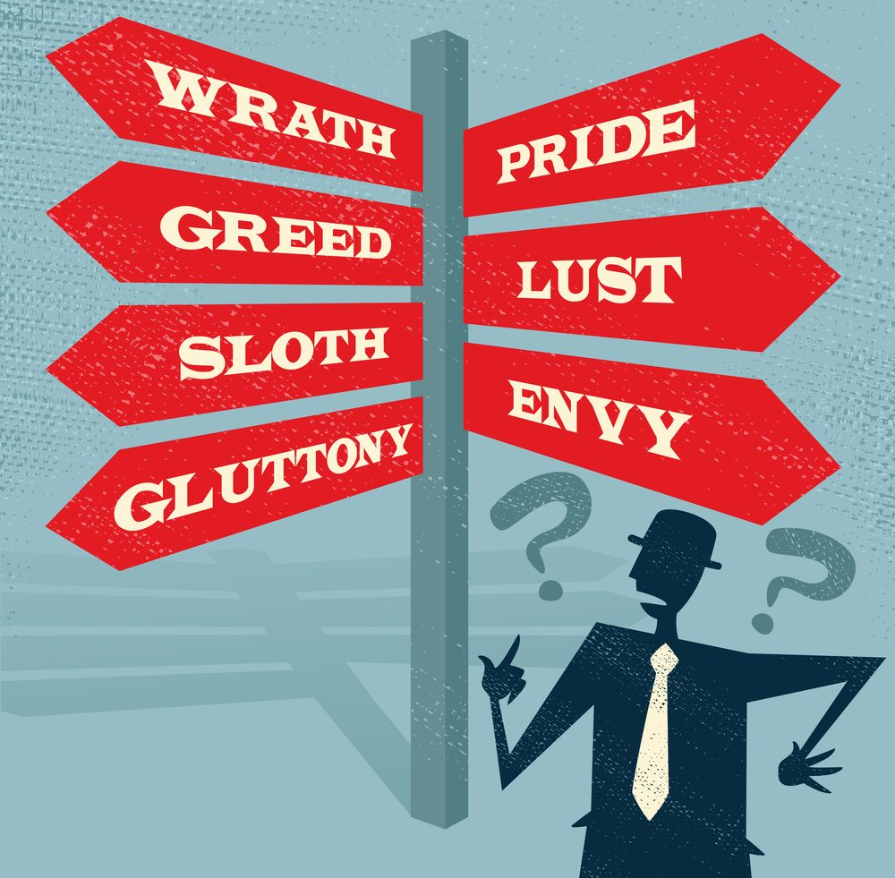 The seven deadly sins of appointing senior executives