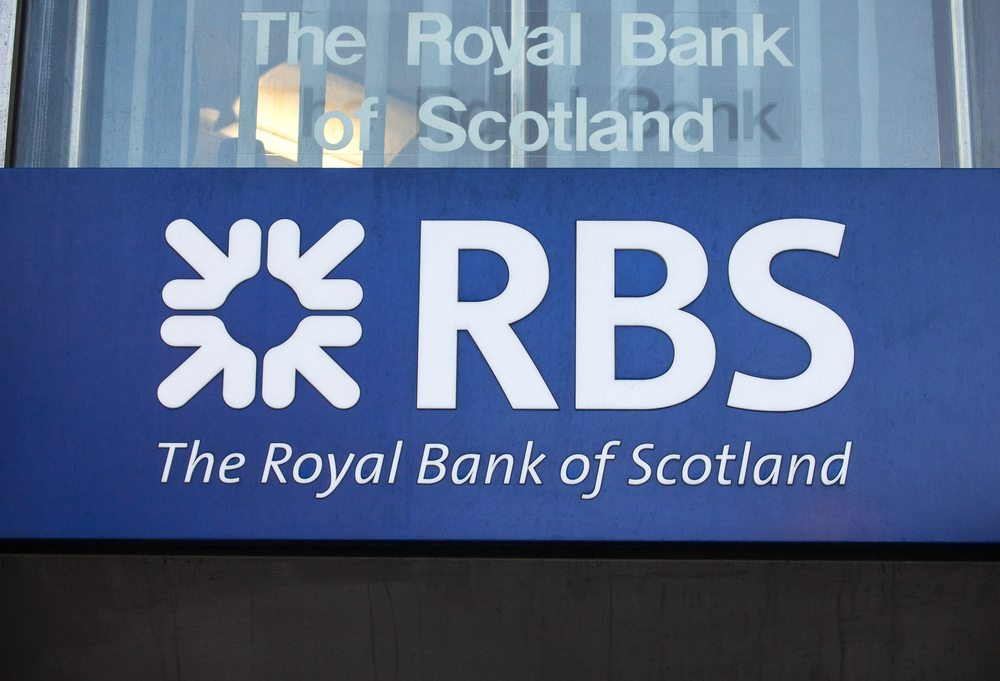 Royal Bank of Scotland opens HQ doors to Edinburgh's burgeoning fintech community