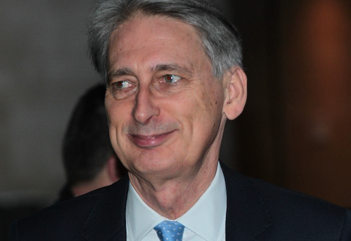 Brexit Budget won't boost business confidence – Philip Hammond isn't fooling anyone