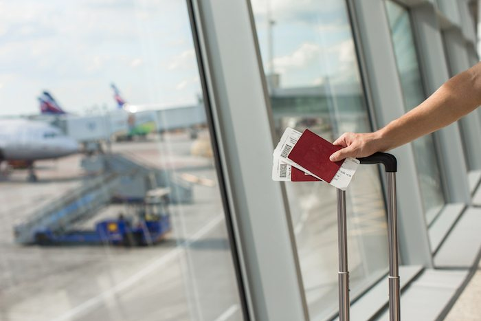 Moving a business abroad