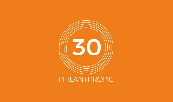 Philanthropic 30 2017: The most caring companies in Britain (30-21)