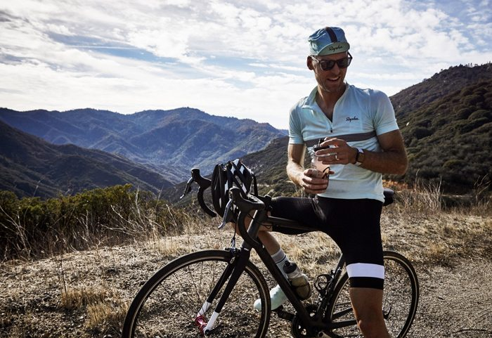 What next for Rapha and its growing cycling army?