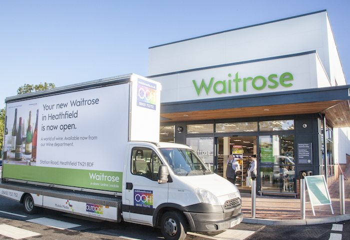 UK's largest retail tech accelerator created as Waitrose teams with John Lewis