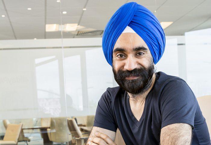 Reuben Singh 6