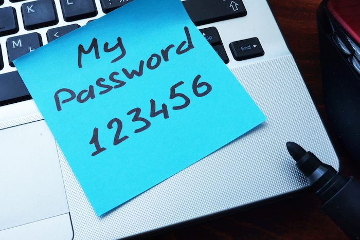 Building a secure IT infrastructure that goes far beyond passwords