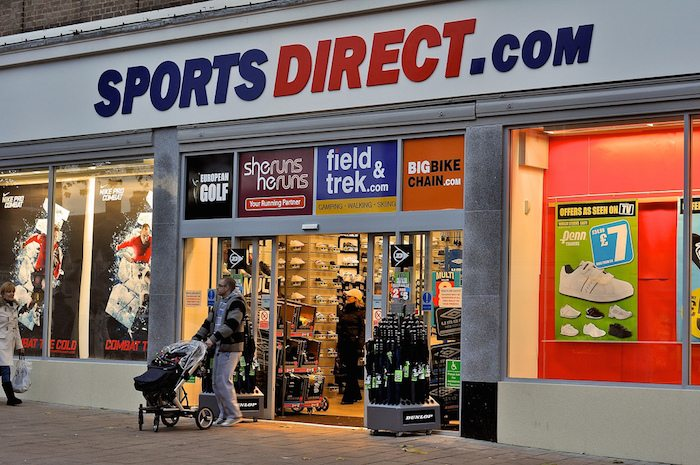 After Exit: Here?s what happened after selling my business to Sports Direct for ?6m