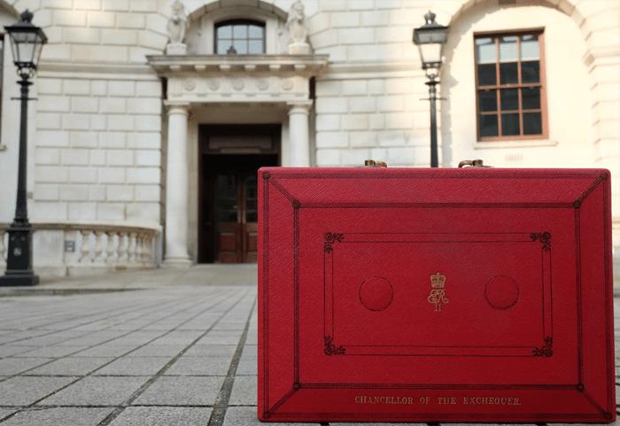 Spring Budget 2017: £270m for disruptive technologies to transform UK economy