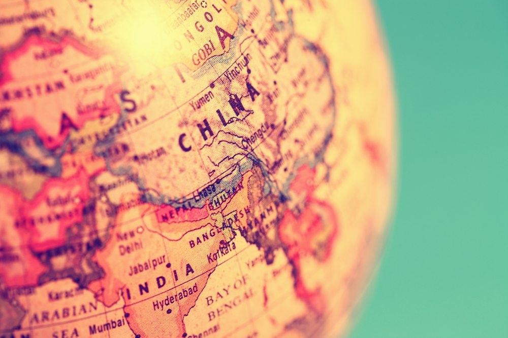 Finding new trading destinations