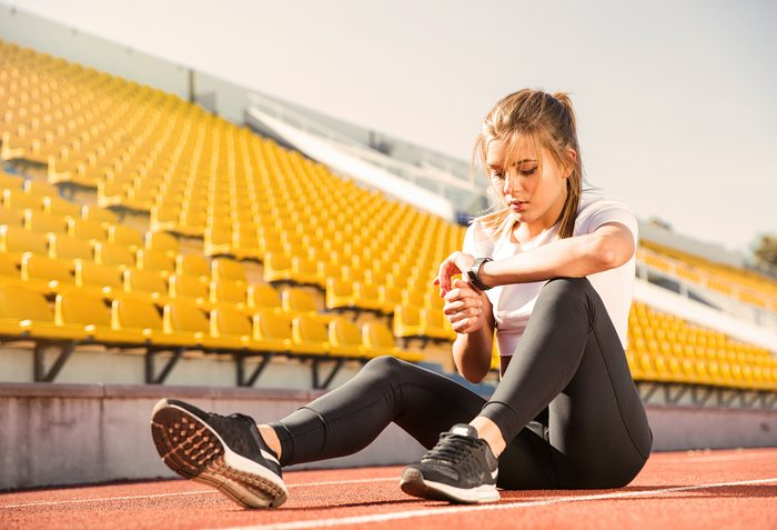 Bosses should treat staff like athletes by giving sufficient recovery time