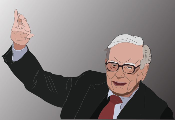 Interesting Warren Buffett investment advice featured in annual letter