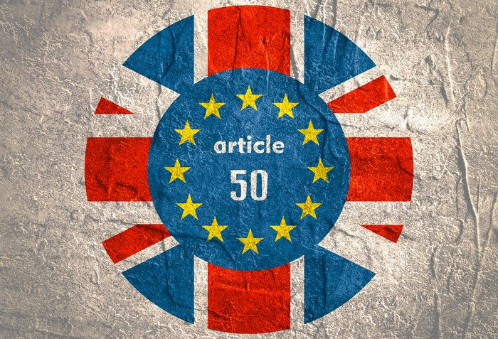 Article 50 has been triggered – mutually beneficial or utter cluster**ck?