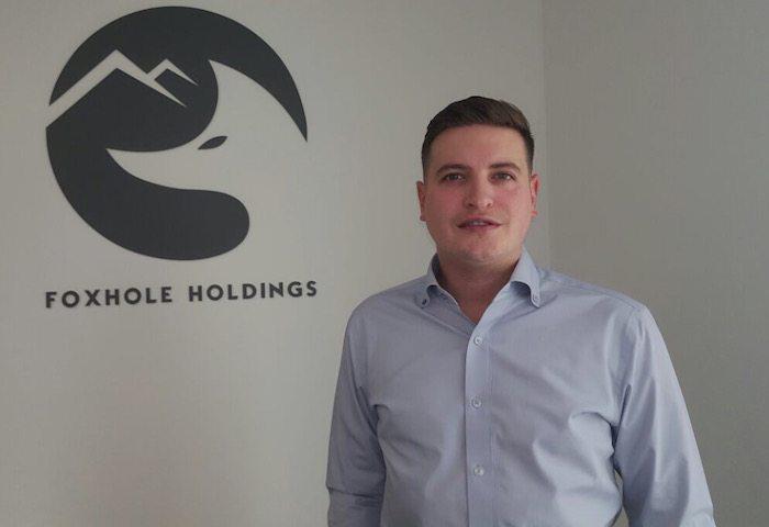 Hospitality investor Charlie Weaving