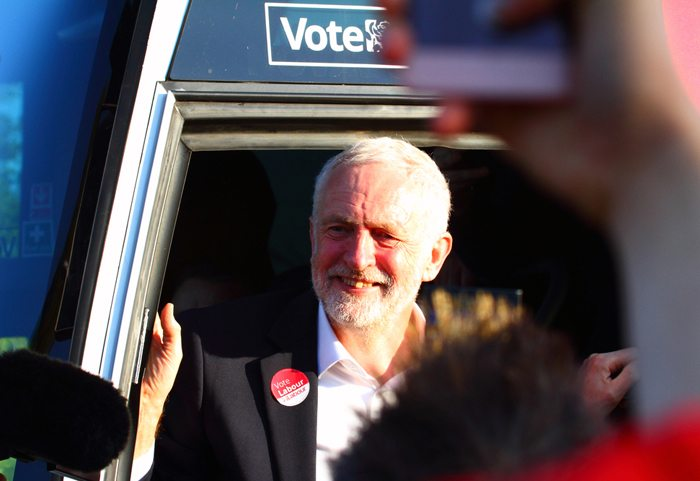 Jeremy Corbyn?s Labour manifesto would make me close my business if he won