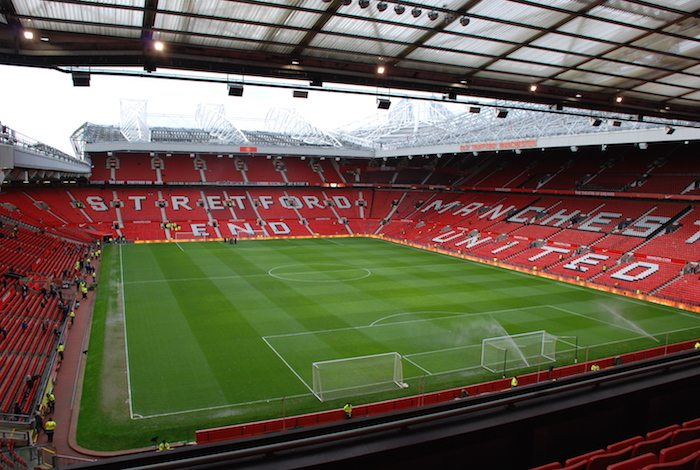 Manchester United accounts for two thirds of Premier League unpaid invoices