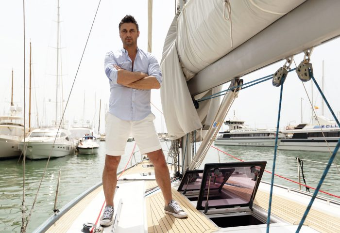 Meet Posh Pawn expert, James Constantinou