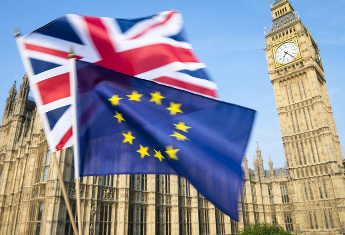 A guide to dealing with Brexit uncertainty