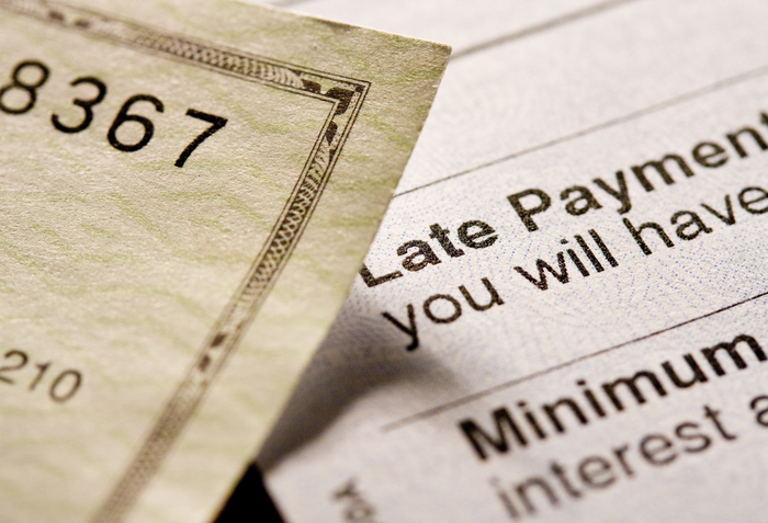 Better late than never? Unravelling the late payments culture