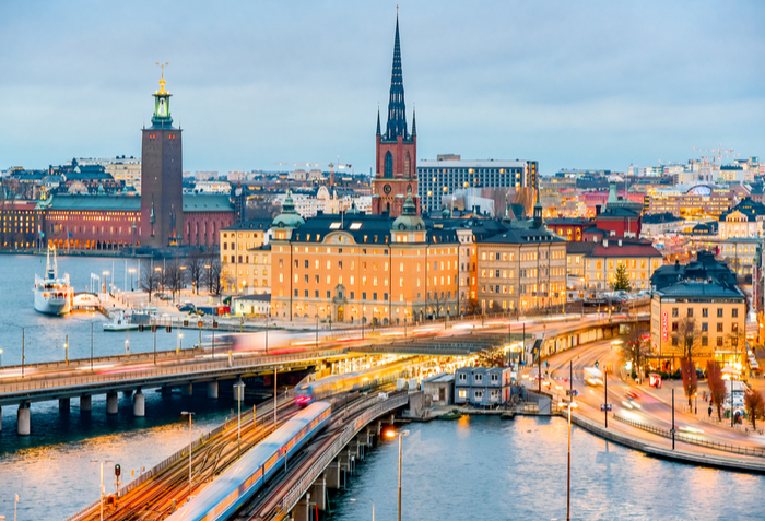 Learning from startup success in Nordic countries