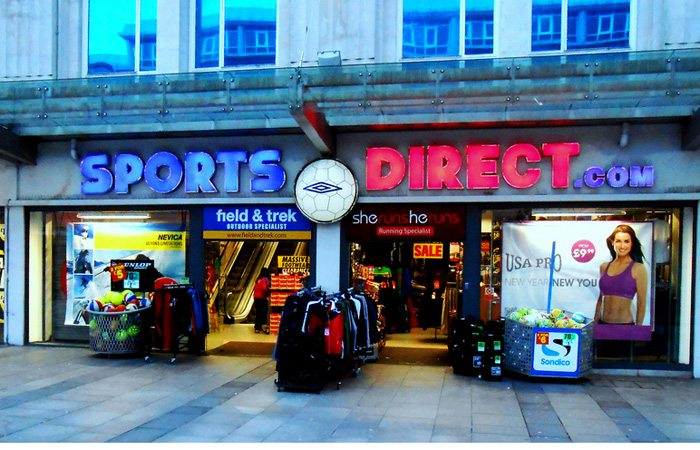 Sports Direct: The importance of a non-executive director fit
