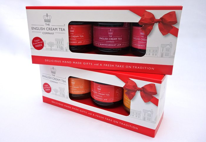 English Cream Tea Company: Delivering Britain's greatest export around the world
