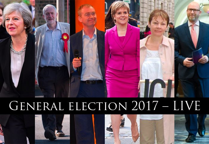 LIVE: 2017 General election insights and comments for SMEs and entrepreneurs