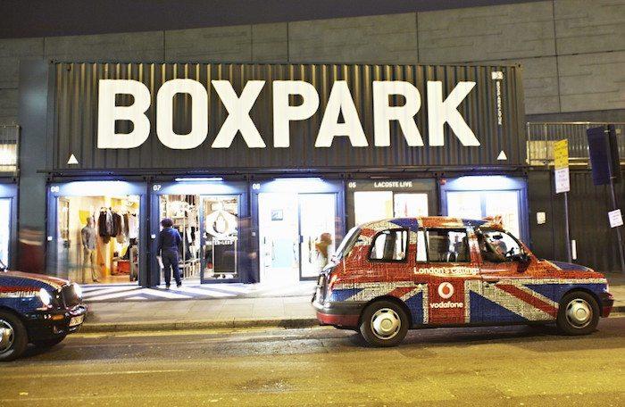 London night time economy 2