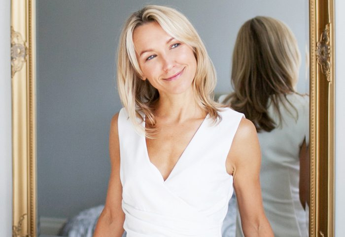 Natasha Bowes, CEO and Founder of Bio-tiful Dairy