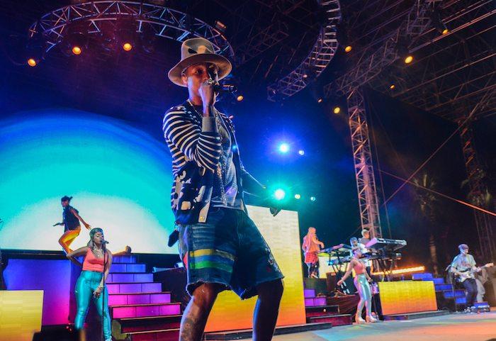 Pharrell Williams Celebrity Alcohol brands Q Qream Diageo