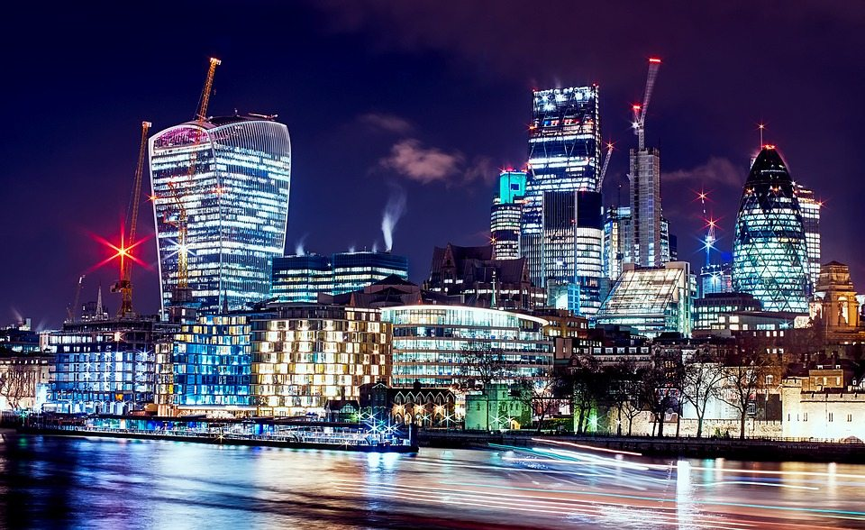 What London can do to keep its digital darlings