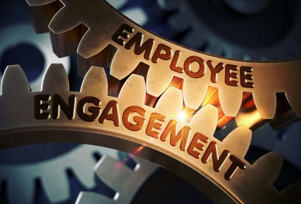 How employee engagement can help win new business