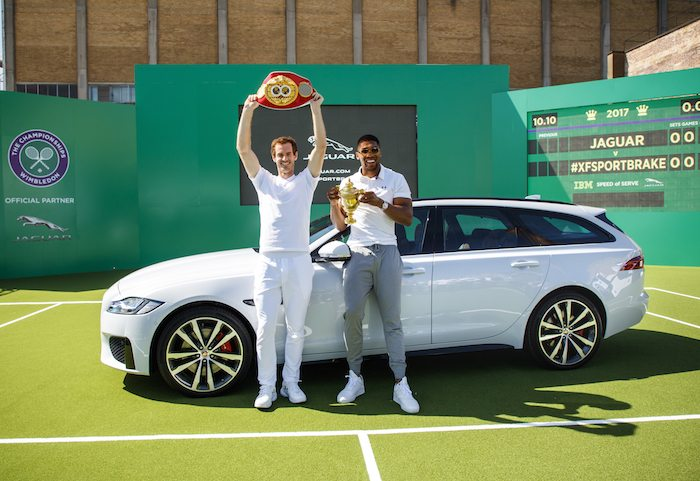 Wimbledon 2017 is over for Andy Murray, but these businesses will occupy him