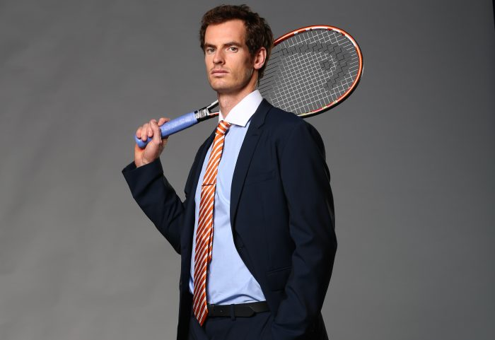 Andy Murray Wimbledon 2017 Seedrs investments