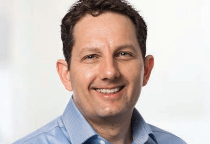 Funding Circle CFO Sean Glithero