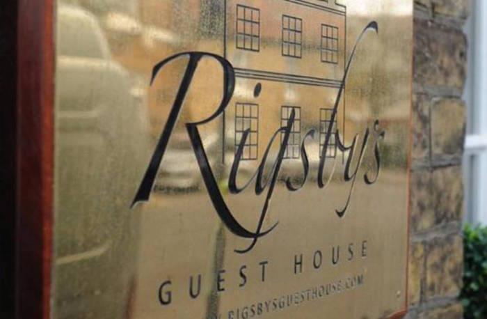 Rupert Grint, Hospitality entrepreneurs RIgsby's