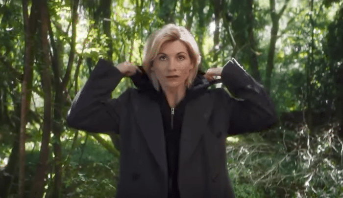 """Jodie Whittaker as the 13th Time Lord: """"Gimmick to increase ratings"""" or """"great accolade""""?"""