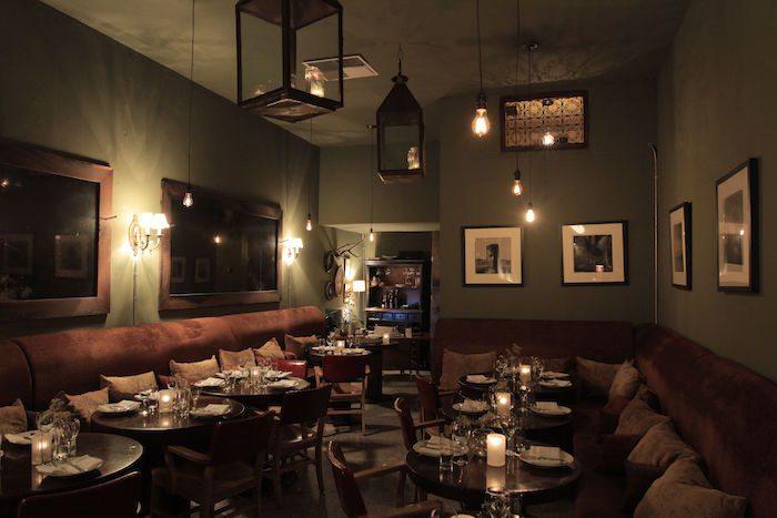 Ryan Gosling Tagine hospitality entrepreneurs