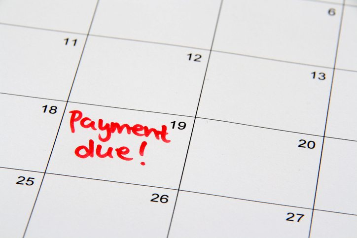 Are we one step closer to tackling late payments?