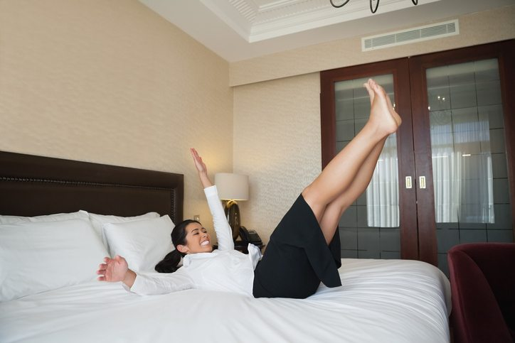 New hotel gives staff training unique work hard, play hard twist