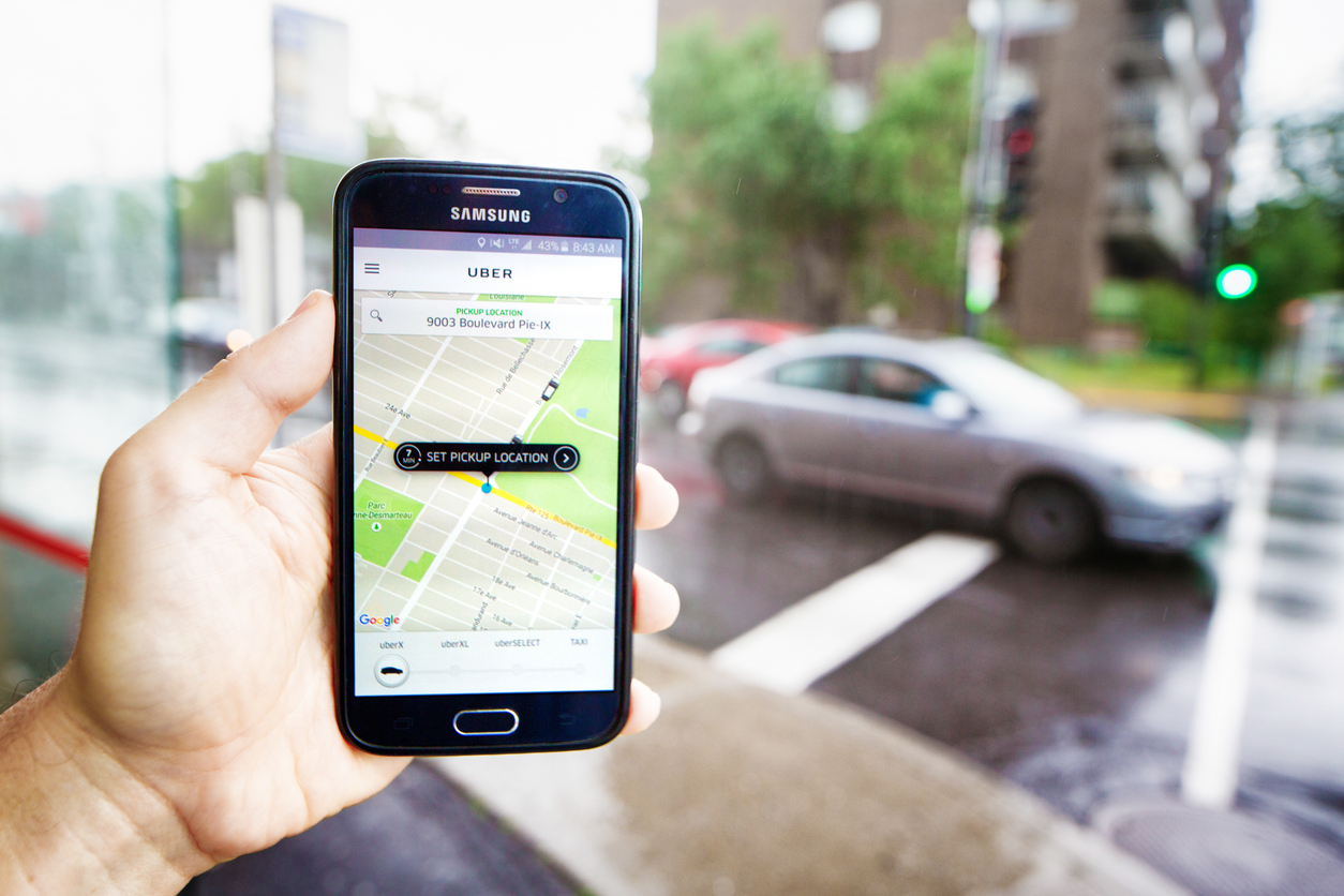 Calls for better protection for gig economy workers