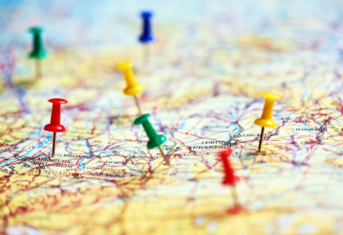 The A-Z business fleet guide – J is for Journey planning